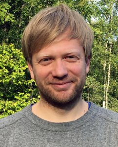 Christian Lindqvist