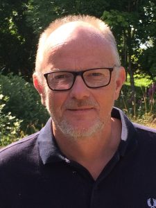 Lars Bjöhle